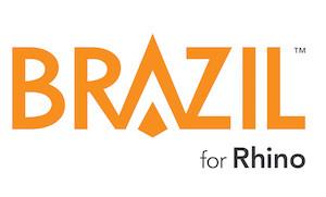 Brazil Render Logo