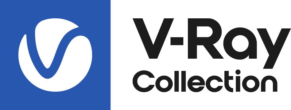 V-ray Collection Logo